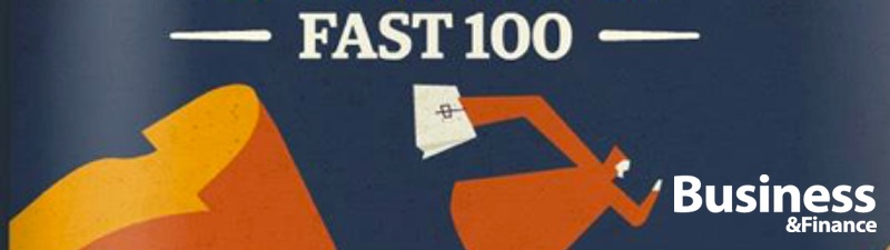 Deposify have been named by Business & Finance as one of the Fast 100, a list of the fastest-growing and most innovative companies in Ireland